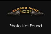 Coupon for the Houston Terror Dome Haunted House
