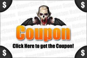 Click Here for the Terror Dome Houston Haunted House Coupon