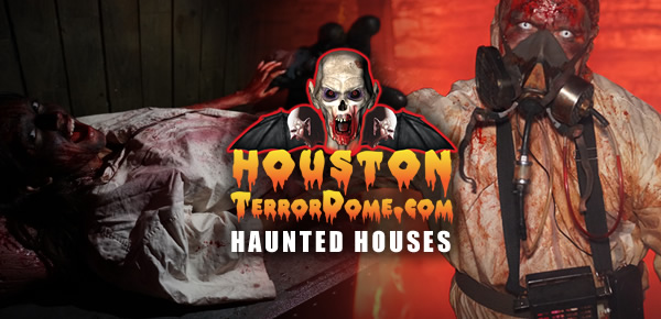 Terror Dome Haunted House