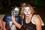 Facepaint and Skeleton mask work by customers