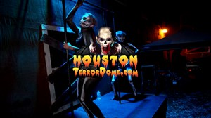 The 2014 Commercial Spot for Houston Terror Dome Haunted House. 30 second version.